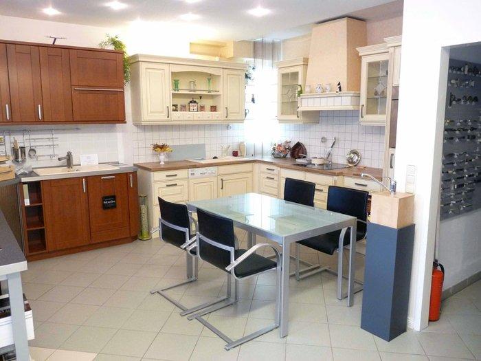Küchenausstellung von Küchenstudio Milewski